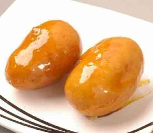 Abacaxi Caramelado 2 unidades