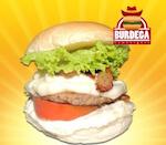 Hambúrguer Texas