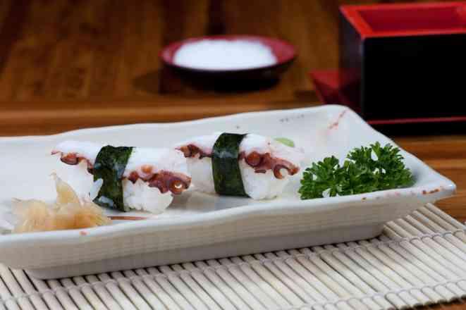 Par Sushi Takô  - 2 Unidades
