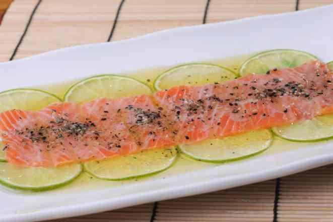 Sasaki Salmon