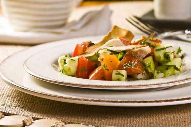 Salada Fatouche - 400g
