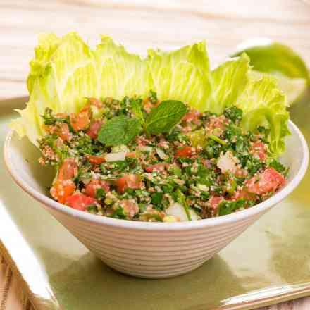 Salada Tabule - 400g