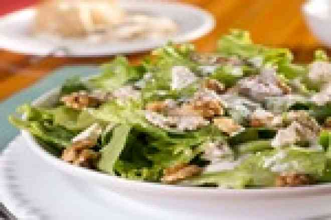 Salada Verde - 300g