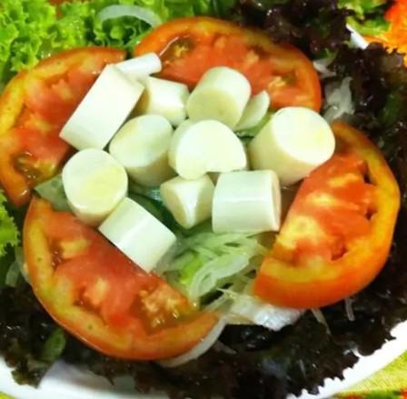 Salada Verão Individual