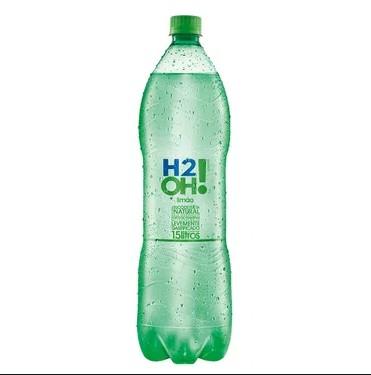 H2O! Limão